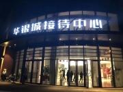 环京14县市,我为什么选择涞水新城·华银城?
