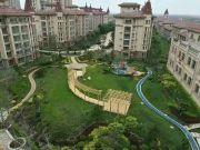 近北京的海景房唐山湾拉唯那 大产权精装温泉私人沙滩