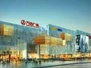 浦江南部大型商业综合体空白被填补 将惠及50余万人
