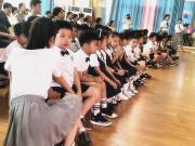 感恩成长 载梦起航   恒泰芝惠坊国际幼儿园大班毕业典礼落幕