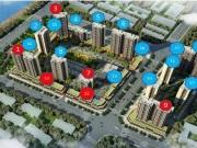 白沙洲花样年锦绣城,6米层高绝版江景公寓,白沙洲绝版loft