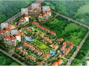 博鳌香槟郡现房在售:花园洋房和别墅 价格17000元/㎡起