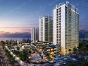 南光中心加推:LOFT公寓带装修 均价24000元/平米