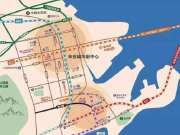 又一条贯穿西海岸的地铁开建 3年后这儿的房价不可低估
