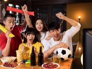 【恒大珑庭】吃货沦陷  世界杯龙虾季震撼开幕