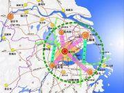 长三角城市群  上海出发  嘉善县  上海西南购房下一站