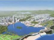 东部滨海新城发展成这样了!这些周边盘齐受益!