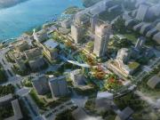 """新造镇公路建设,多维交通驱动南中国""""智慧硅谷"""""""