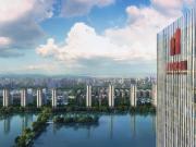 签了!世界500强京东正式入驻万达国际中心!