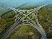 兰州南绕城高速年底通车  出入口附近多盘直接受益