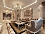 沙发选的好,客厅风格20年都不过时!