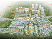 中华坊:现代中式温泉小院 13200元/平米起现房带装修