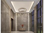 中海阅江府TOP系金装美寓范本,九重精工系统,匠造塔尖品质。
