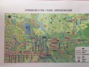 地铁22号线平谷线最新消息,天洋城五期住宅即将开盘