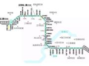 5号线2019年中就能通车 看看沿线还有哪些地铁房