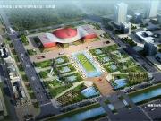 亨源通5400万元拿下科技广场2.8万平米地下商场租赁权