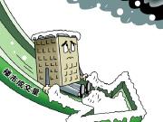 开发商的寒冬已至!郑州周末开盘多项目去化率不足三成!
