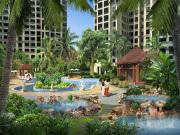海地春天项目加推:景观两居现房 单价11000元/平米起