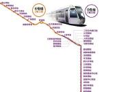 成都地铁6号线最新进展来啦 2020年开通!