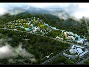2000亩香茗国际养生文旅小镇  市中心首批精装公馆现房推出