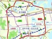 一条路竟让苏城无问西东 新区这些项目去园区只需10分钟