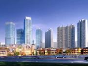 预见繁华丨城东万达广场&金街 展现城东商业新面貌!