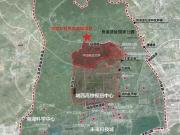 文明天穹,余政储出【2019】20号地块规划公示