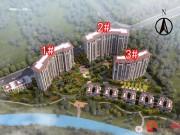 园辉·红树湾项目在售:一房至四房 均价为11000元/平米