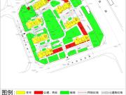 绿地海之城(KCC2019-14)地块规划方案项目批前公示