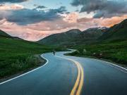 """柳州这条""""最美公路"""",贯穿五大景区,享受缤纷归途"""