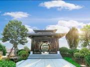 泰安九州唐樾,前所未见的盛唐风国府大宅