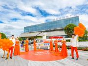 焕新城市想象|佳兆业城市广场营销中心7月13日盛大开放