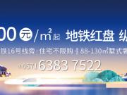 """杭州最后价值洼地?2万内的地铁房""""手慢无"""""""
