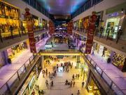 昆9大已开业购物中心大PK 人气约会地是哪?