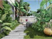 天骄·石梅壹号项目:多重室内花园布局 总价290万元/套起