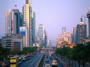 三环线上的千元单价房 在哈尔滨依旧坚挺不过万