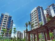 倚能美林湾15#楼在售:一房现房 均价17500元/平米