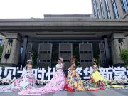 千人共鉴|天宁吾悦广场区域发展论坛圆满结束