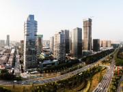 1公里畅达总部基地——实探融创南城全新公寓项目