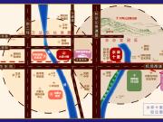 呼和浩特三中分校南河景現房 均價8500元/平米