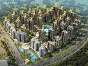 汇泽蓝海湾:海景美宅 价格12000元/平米起