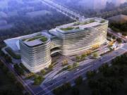 总投资163亿!成都金牛区6大重大项目集中开工