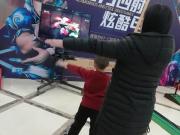 """12月1日星河湾·荣景园""""魅力四射 炫酷电玩""""激情开启"""