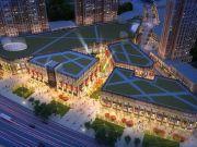 西宁海亮商业广场即将开业 缤纷大牌让你逛到嗨!