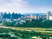 常平将建成东部中心城市,规划有7个居住片区!