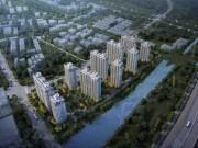 华侨城水畔华庭配套齐全 经济住宅  路网通达