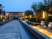 中式建筑,美到骨子里!运河岸上的中国院子等你来赏鉴