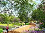 西宁东区将建三大精品主题公园 周边受益楼盘推荐