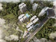 碧海蓝天项目1#-4#楼在售:均价为19000元/平米