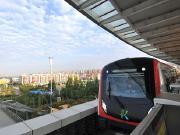 昆明地铁5号线又一站点封顶 沿线多盘受益高层23000元/㎡